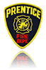 Prentice Fire Patch